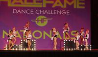 Hall of Fame Dance Challenge : Las Vegas Hall of Fame
